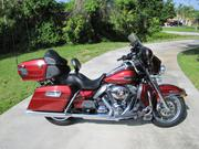 2009 Harley-Davidson Ultra Classic Screamin Eagle