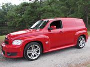 2009 Chevrolet 2009 - Chevrolet Hhr